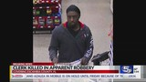 Search underway for suspects in shooting death of gas station clerk