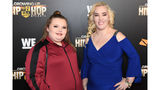 Report: Mama June arrested at Alabama gas station for Felony Drug Possession