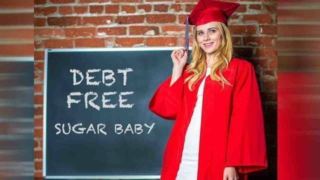 Ohio college students turning to 'sugar daddies' to pay student loans