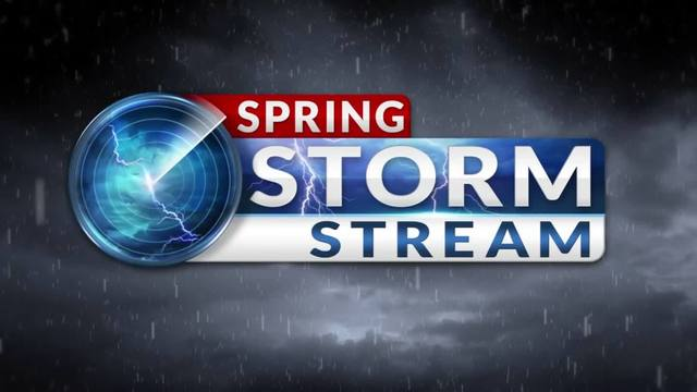 Forecasters team up to track severe storms impacting the