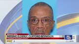 ECSO: Silver Alert issued for missing Florida man